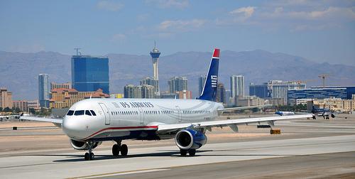USAirways Las Vegas